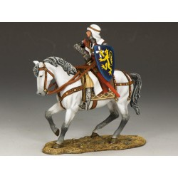 MK086 Mounted Templar...