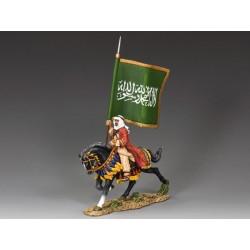 LOA004 Arabia Flagbearer