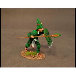 AZ16B Aztec Warrior
