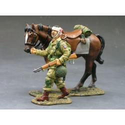 KX025 The Guidon Sergeant