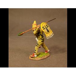 AZ17B Aztec Warrior