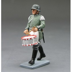 LAH066 Wehrmacht Marching...