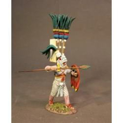 Aztec Tlacochcalcatl ,...