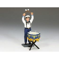 LAH162 KM Kettle Drummer