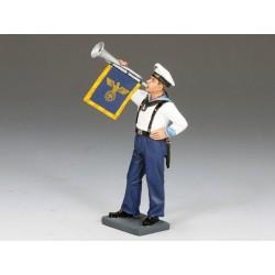 LAH163 KM Naval Trumpeter
