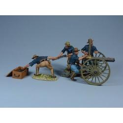SPA6026 Gatling gun