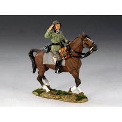FOB056 Wehrmacht Mounted...