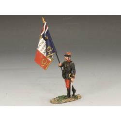 FW084 French Flagbearer