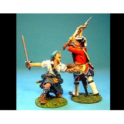 JR17 Highlander and British...