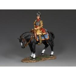 PnM042X Captain of Horse...