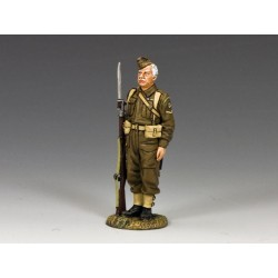 FOB088 The Old Soldier