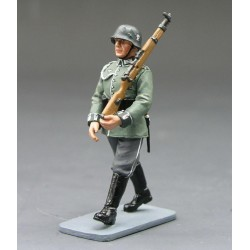 LAH067 Wehrmacht Marching...
