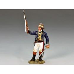 RTA050 Gallant Colonel Travis