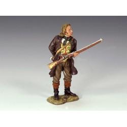 RTA015 Davy Crockett, TN