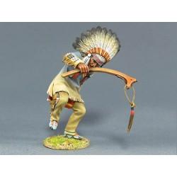 IDA6001 Sioux Male Ghost...