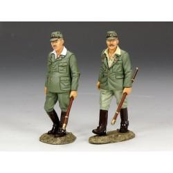 TC10  Sargento Batallón De Osma
