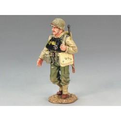 DD134 US Army Rangers,...
