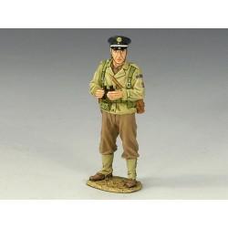 DD102 Fusilier Marins Officer