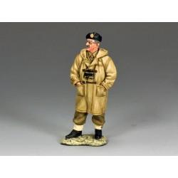 DD178 Major-General Percy...