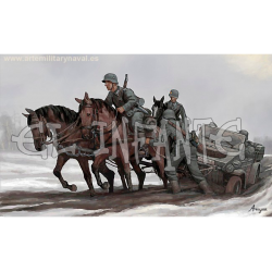 Gastador la Legión