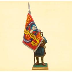 R02 Batallón Británico