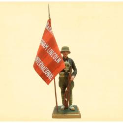 R20 Batallón Abraham Lincoln