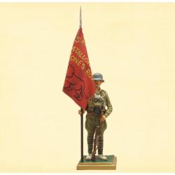 R33 Batallón Leones Rojos
