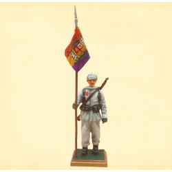 R41 Bandera Batallón de...