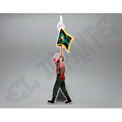 Guión de la Legión