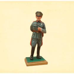 DA17 General Esteban Infantes