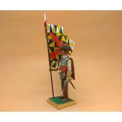 TR01 Bandera de Infantería...