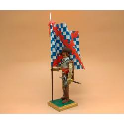 TR04 Bandera de Infantería...