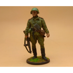 WWII-01 Sargento Mayor con...
