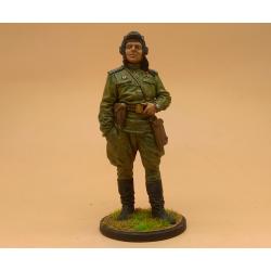 WWII-09 Comandante del...