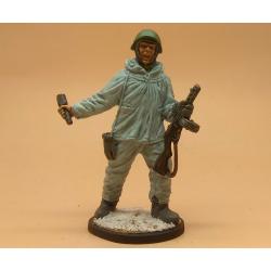 WWII-11 Soldado de infantería