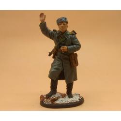 WWII-12 Sargento Mayor de...
