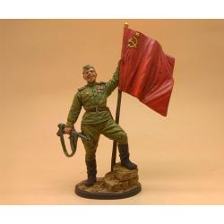 WWII-16 Cabo de infantería...