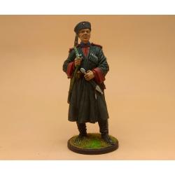 WWII-19 Soldado Cosaco