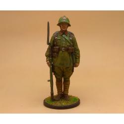 WWII-22 Soldado del...