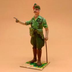 LE04 Legionario del Escuadrón de Lanceros