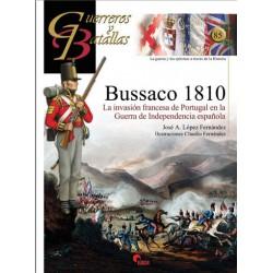 Nº85 - Bussaco 1810