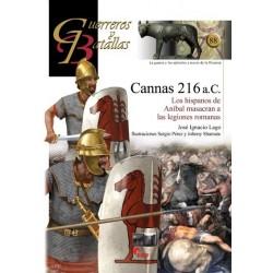 Nº88 - Cannas 216  a.C.