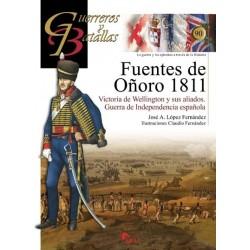 Nº90 - Fuentes de Oñoro 1811