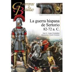 Nº94 - La guerra hispana de...
