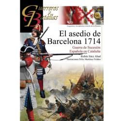 Nº96 - El asedio de...