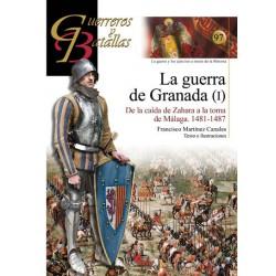 Nº97 - La guerra de Granada...