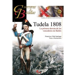 Nº103 - Tudela 1808