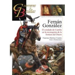 Nº106 - Fernán González