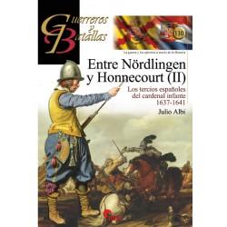 Nº110 - Entre Nördlingen y...