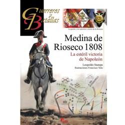 Nº121 - Medina de Rioseco 1808